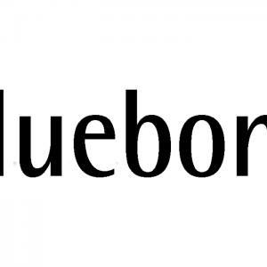 - Blue Bone